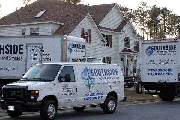 Movers In Virginia Beach Va Moving Companies Virginia